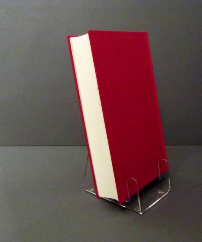 10 Stück Buchständer,Buchstütze,Buchaufsteller,Acrylglas,Buchhalter,Präsentation